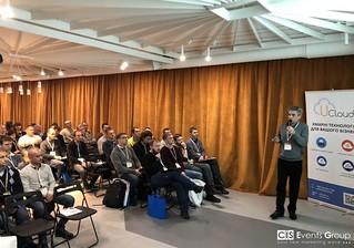 BIT-2018 (Lutsk, 5.12) | by CIS Events Group