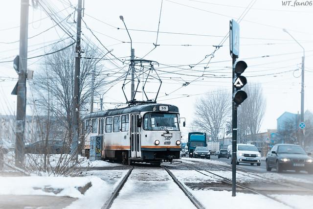 Icy Tatra