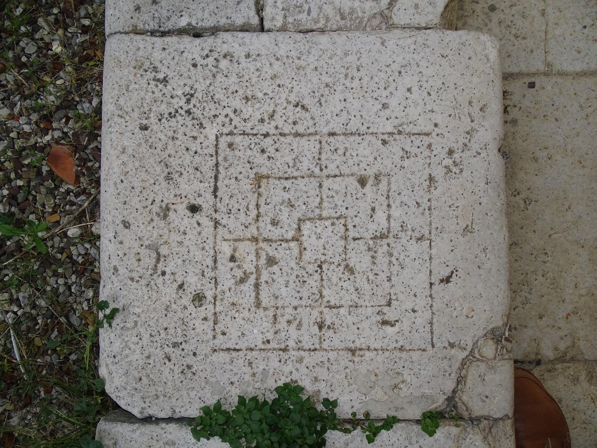 Simbolo Massonico