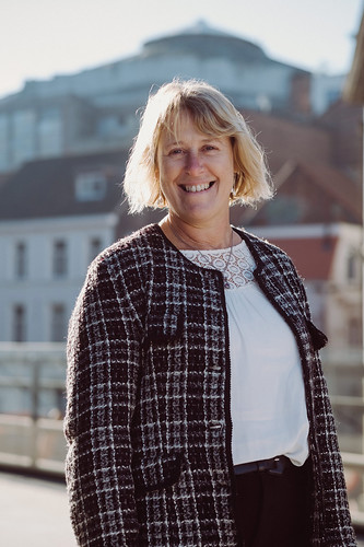 Martine Vergucht - Ghent-Authentic guide
