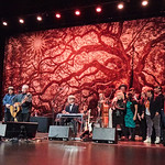 Mon, 03/12/2018 - 11:58pm - WFUV Benefit, 12/3/18 at the Beacon Theatre. Photo by Gus Philippas