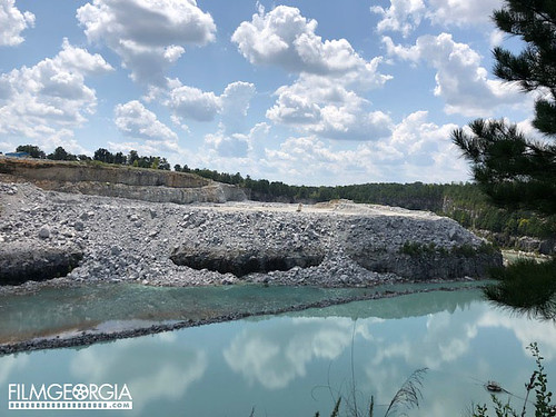 quarry oxfordgeorgia filmgeorgia georgiafilmlocations