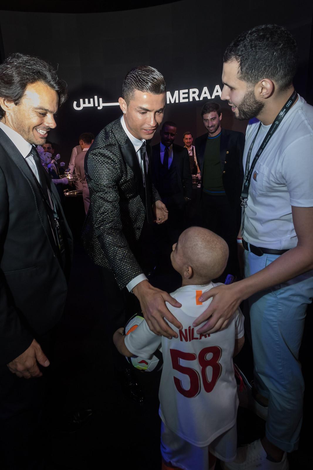Globe Soccer Awards 2019 253