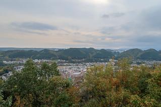 天覧山 山頂 | by Koutyan.S