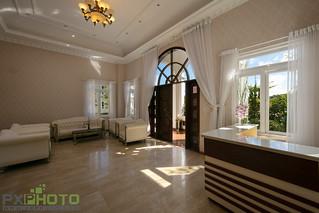 lounge villa 5