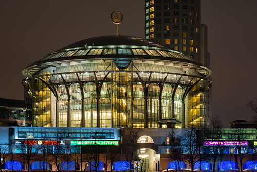 Moscow International Performing Arts Center (Leica SL)
