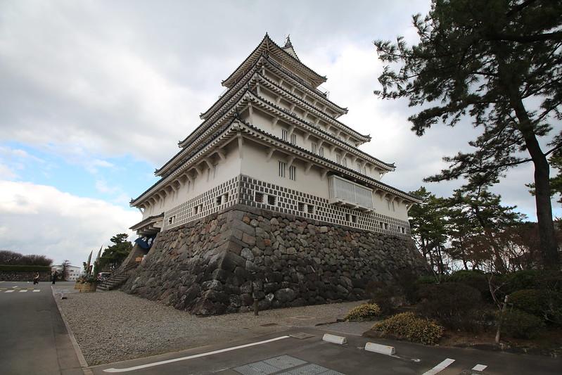 Castillo Shimabara