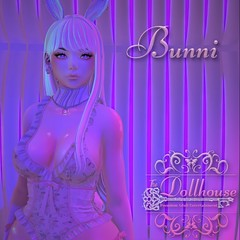 The Dollhouse - Bunni
