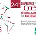 24th Conference of the OIE Regional Commission for the Americas