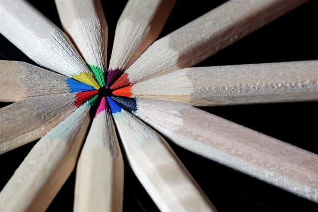 365 - Image 363 - Pencils...