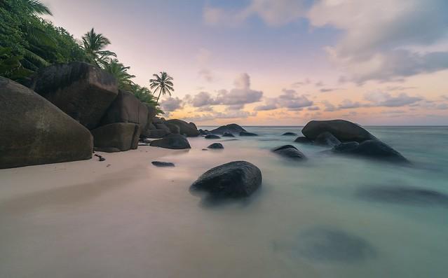 Baie Cipailles - Silhouette Island - Seychelles 2018