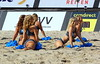 Techniker Beach Girls Timmendorfer Strand 2018