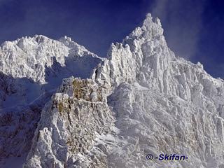 Aiguilles St. Péres   by -Skifan-