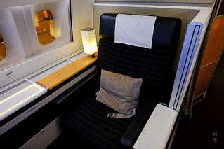 Seat 2K | by A. Wee