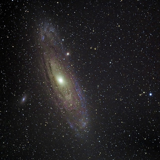 Andromeda 11 Stacked ED80 | by Colorado CJ