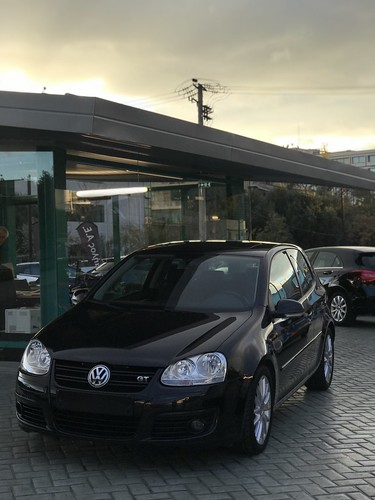 VW GOLF MKV | by Stavros Tsetseris Photography