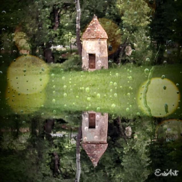 Maison de fées - Fairies Home