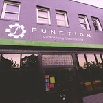 Function Coworking Community