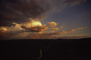 new-mexico-sky_81470012 | by David Jennings US