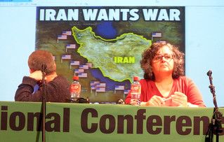 Conference Against US/NATO Military Bases (46) | by INNATE - Nonviolence Network in Ireland
