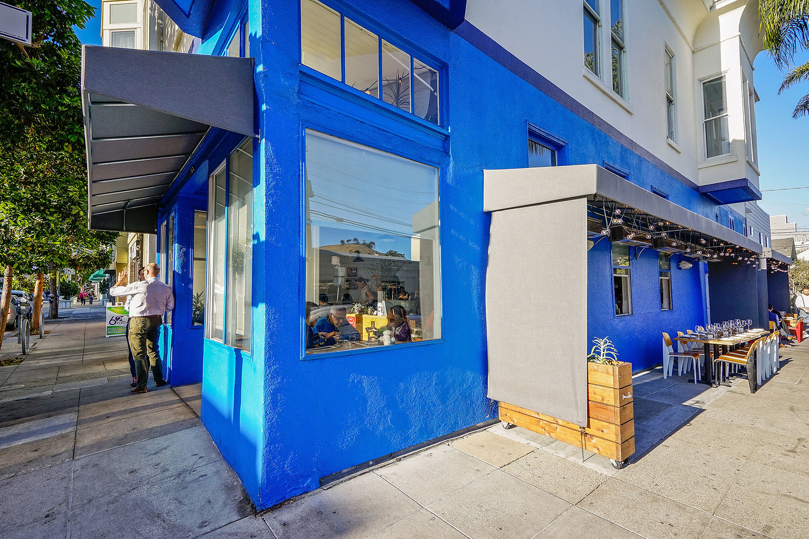 1412 15th Street San Francisco Presented By Mary