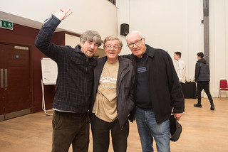 Eddie Braben - The Exhibition What I'm In - Grand Opening - The Florrie - 31.10.18 - Low Res - John Johnson-121 | by The Florrie