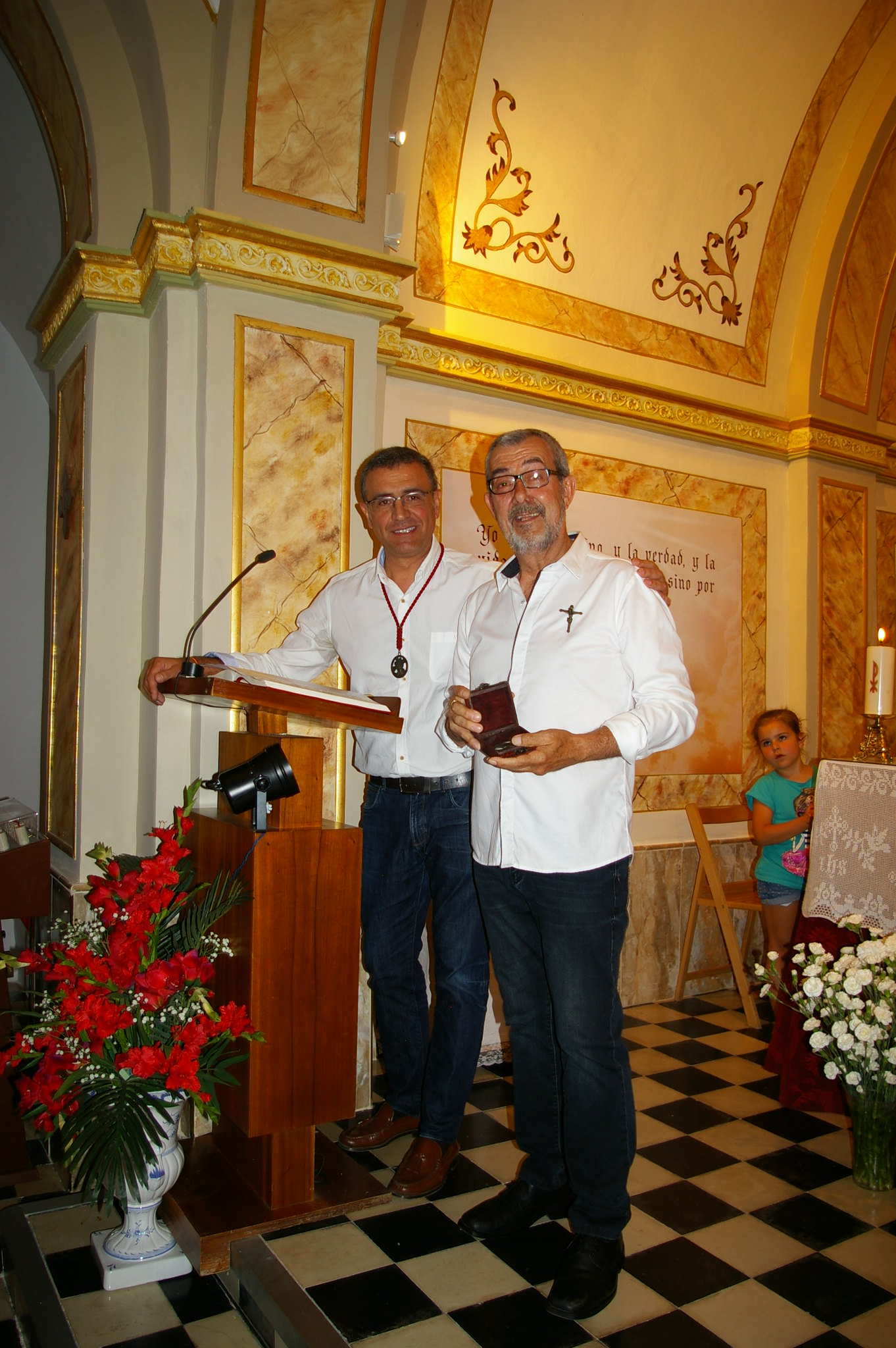 (2018-06-15) 3ª Eucaristía del Costalero - Damián Poveda Verdú (30)