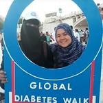 Global walk 👣day