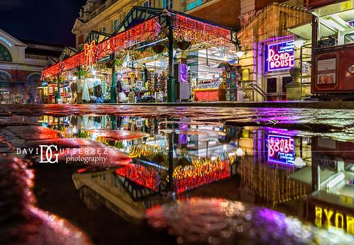 Merry & Happy - Covent Garden, London, UK   by davidgutierrez.co.uk