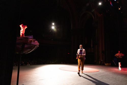 Kiara Butler. TEDxProvidence 2018 | by TEDxProvidence