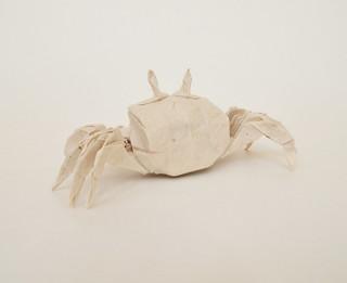 Ghost Crab | by Ponadr