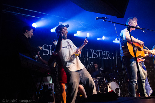 Skinny Lister -9907 | by MusicCloseup