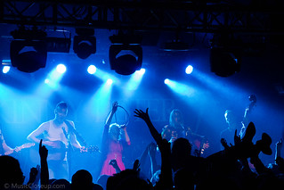 Skinny Lister -9685 | by MusicCloseup