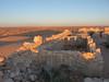 Ruiny římské pevnosti v poušti jižně od Douz, foto: Petr Nejedlý