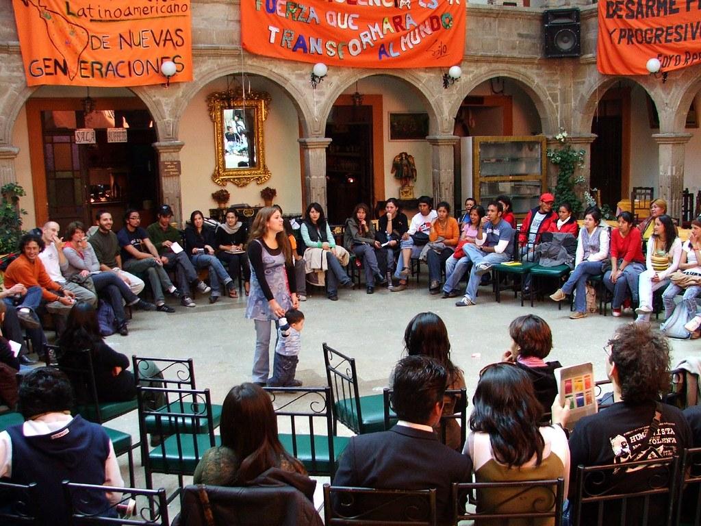 Foro Humanista Latinoamericano 2007