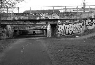 Unterführung / underpass