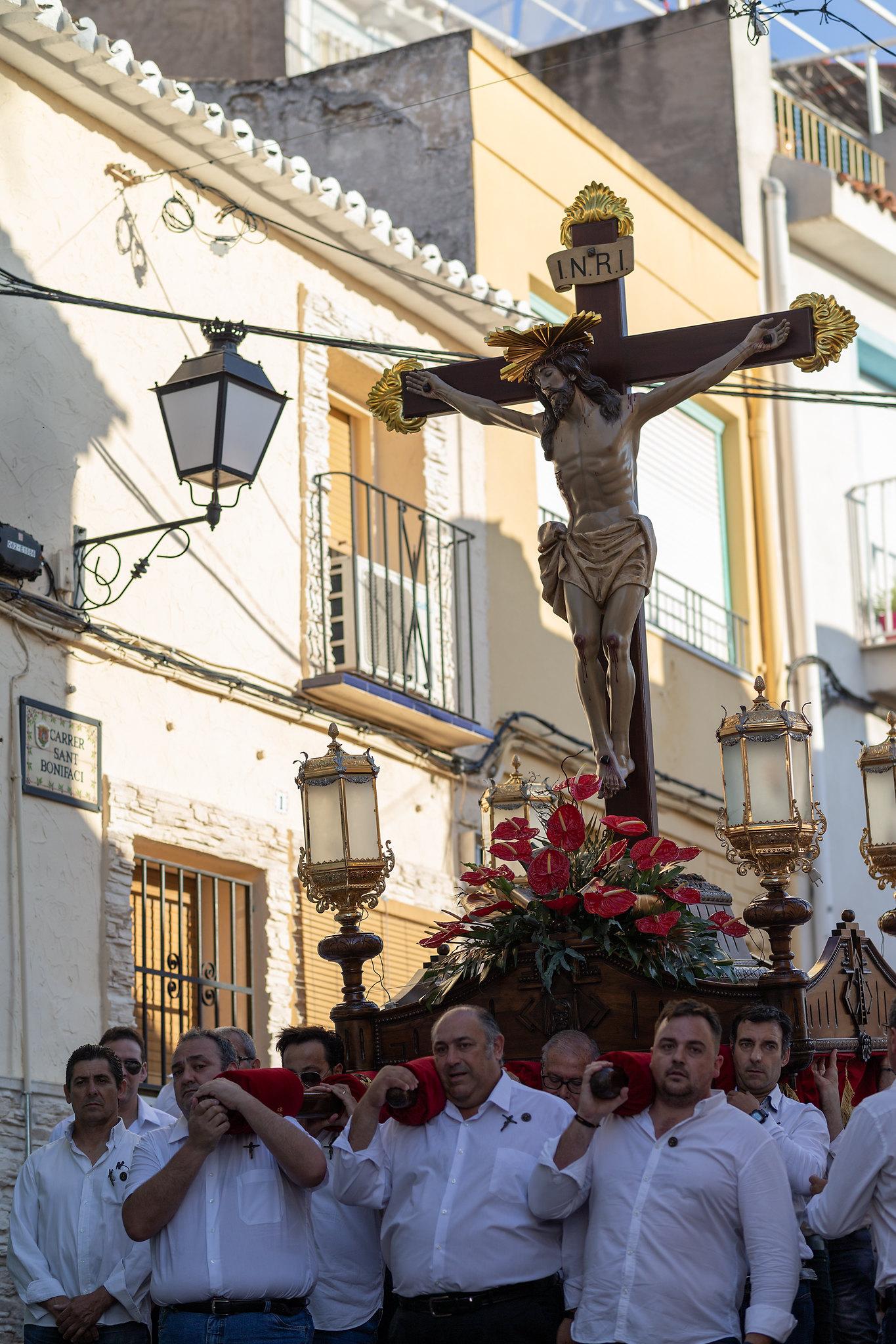 (2018-06-22) - Vía Crucis bajada - Vicent Olmos (09)