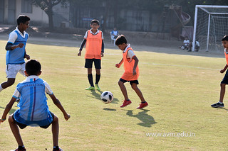 Inter House Football Competition 2018-19 10 (9) | by Atmiya Vidya Mandir