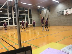 Match D3 17.11.2018