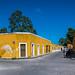 2018 - Mexico - IZAMAL - The Yellow City por Ted's photos - For Me & You