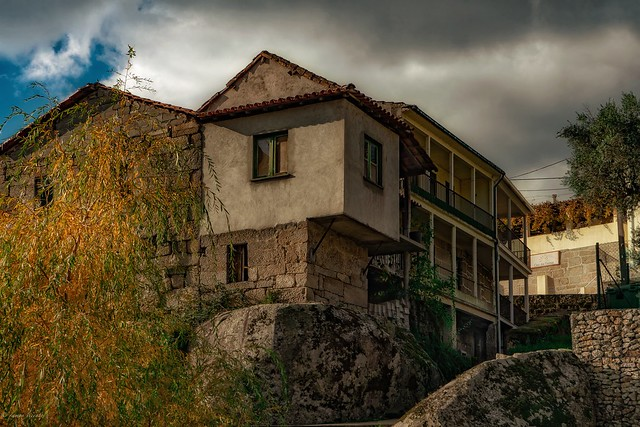 Old House...