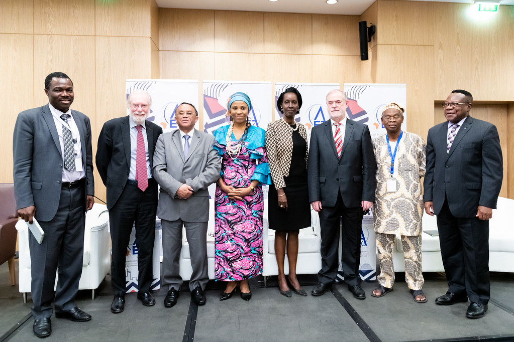 High-Level panel on drivers, opportunities and lessons for Africa's integration