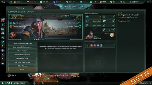 Stellaris | by PlayStation.Blog