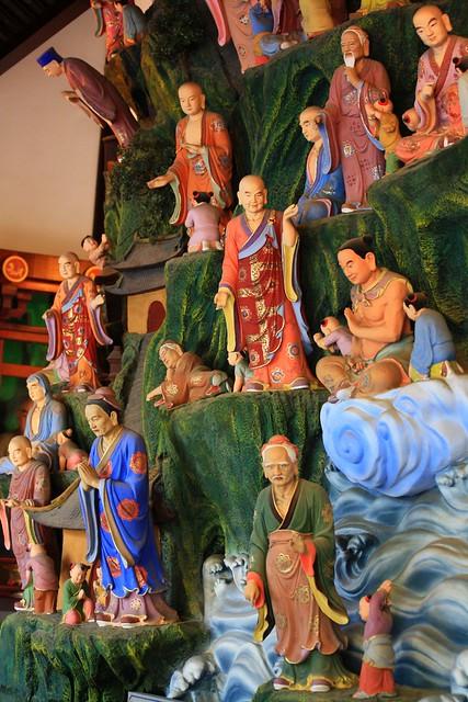 Buddhist Statues / Будистки статуи