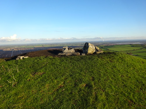 Croghan Hill 3 February 2019 | by tommymcgibney