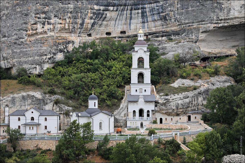 Бахчисарай, Крым