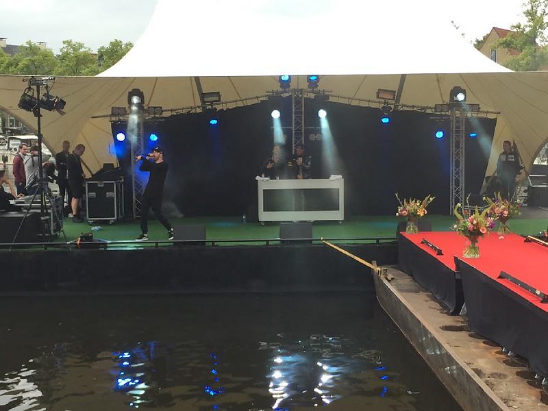 Muziekfestival 2017 - ©Stichting Events Blokzijl - 38