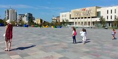 Площадь Скандербега