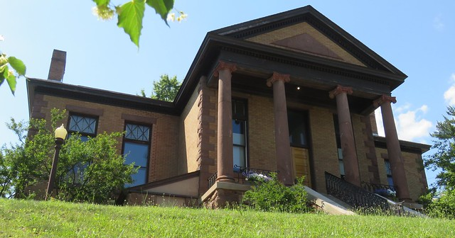 Carnegie Library (Bayfield, Wisconsin)