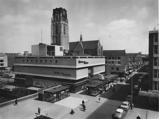 Galeries Modernes 1962